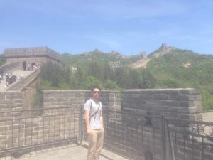 もう行きたくない北京