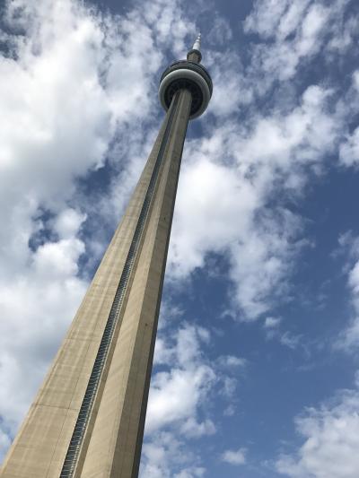 カナダ東から西へ12日の旅 2 (トロント)