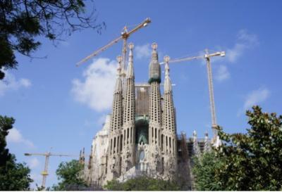 バルセロナ…再び1人、古都トレド ❼