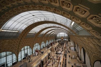 オルセー美術館【2】Pierre-Auguste Renoir