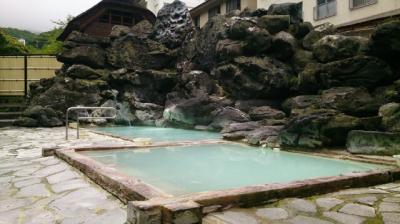 高湯温泉『玉子湯』で立ち寄り湯