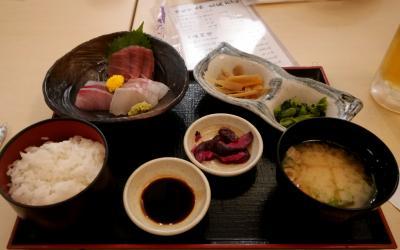 【国内270】2017.8奈良とんぼがえり-京都新阪急ホテルに宿泊,味彩やで夕食