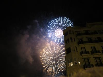 Delicious Euskal 2017 2日目#3 (サンセバスチャン#1)