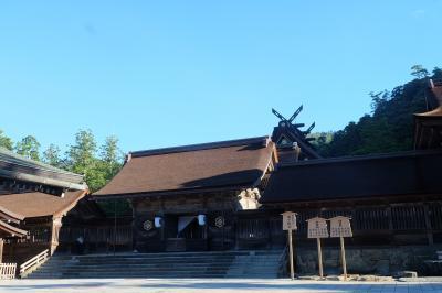 青春18切符で行く、三江線周遊の旅(その3)(前編)