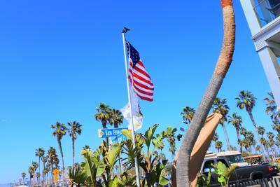24年ぶり!LA~San Diego③