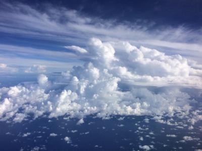 キャセイパシフィック航空ビジネスクラスで行くタイ食日記