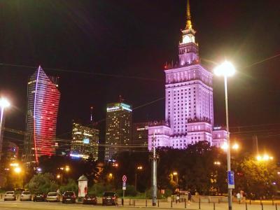 ワルシャワ・ベルリン・プラハ旅行記(ワルシャワ編全部、特に1989年からの東欧革命でポーランドは、如何に国内改革を行いEUに復帰したかなどを中心に、古代のユダヤ民族と古代ローマとの関係などを検証する。)