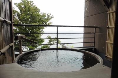 海の京都~琵琶の海へ。1日目(夜の部)