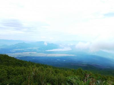 はじめての富士山登山記録3