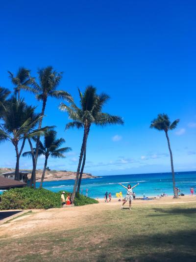 3年ぶりのハワイ旅行!⑤5日目