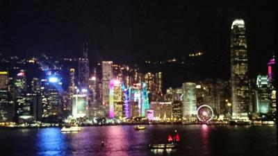 香港たびたび~久々の香港で、現実の環境激変から逃避してやるっ!前編~