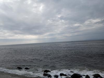 子連れで夏の新潟県へ☆笹川流れや瀬波温泉温泉など