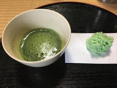 2017年4月 堺に「茶の湯」の歴史をたずねる