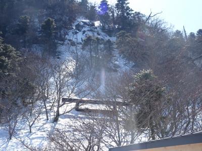 4月の石鎚山は雪だった ーアウトドア好きの瀬戸内巡り(3)