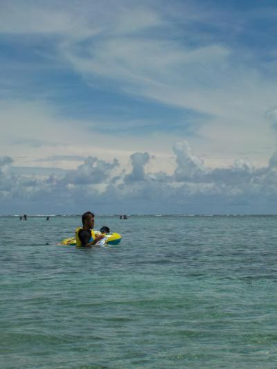 Guam 2017 ~6歳&1歳児を連れて~ part2