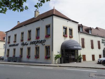 フランス・ベルギー・ドイツ3週間ひとり旅 (NO.8) :7月19日(水) 憧れのディジョンへパリから日帰り。ミシュラン一つ星レストランに飛び込みで昼食。