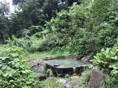 500冊目だよ~ 山形県隠れ温泉ツアー、いくよ石抱温泉!!・・グォーッ・・あの獣声は・・&酒田フレンチ編