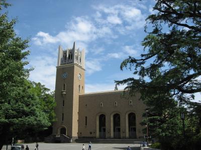 学食訪問-29 早稲田大学・早稲田キャンパス