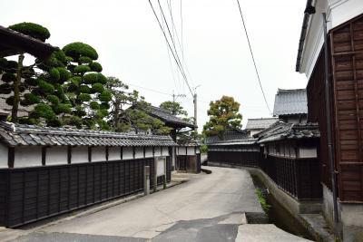 2017 鳥取の旅 3/5 所子 (2日目)