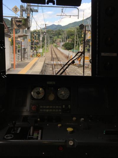大人の18切符 ✳︎甲府~富士✳︎ 爆走の旅