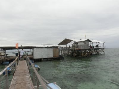 仙台発着アシアナ航空:仁川散策&セブ・オランゴ島の旅その7