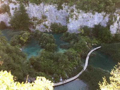 クロアチアで自然と遺跡を満喫する vol.2