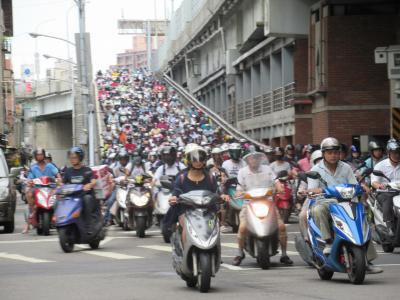 初台湾の2人と行く台北&台中いいとこ巡り 3日目