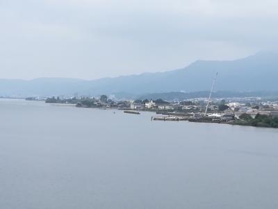 びわ湖 南湖をロードバイクで1周