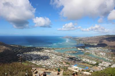 ハワイ・還暦記念の旅(10日目)