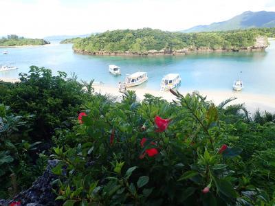 August 2017 - Ishigakijima, Okinawa, Japan (from my camera roll)