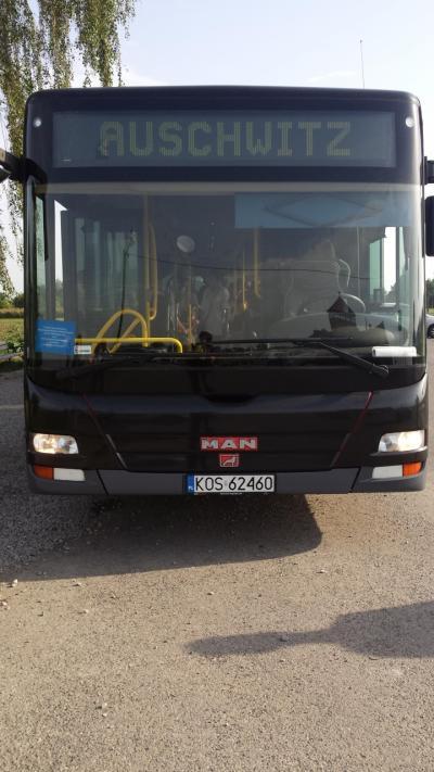 バルト3国・ポーランド ドライブ&古城ホテル巡りの旅⑥(6日目アウシュビッツ他)