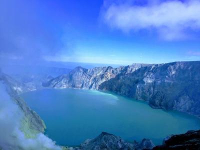 インドネシア-ジャワ島、バリ島