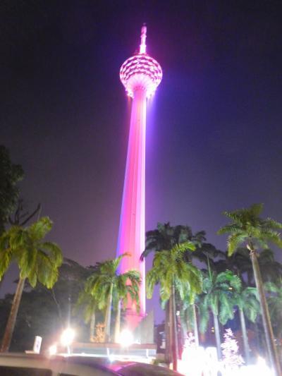 ANAで行くマレーシア6日間-2