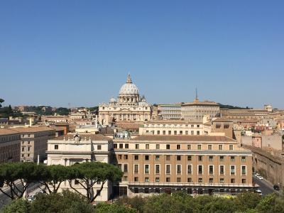 2017イタリア~フランス やりたかった夢を叶える旅PART4