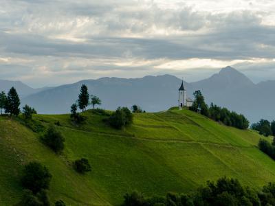 絶景がいっぱい!! 北から南へスロベニア旅行8日間 3日目
