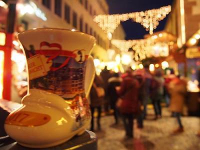外国語ダメダメ夫婦のレンタカーで巡るクリスマスマーケットin南ドイツ周辺8日間の旅(3)シュヴァルツヴァルト・バーゼル編