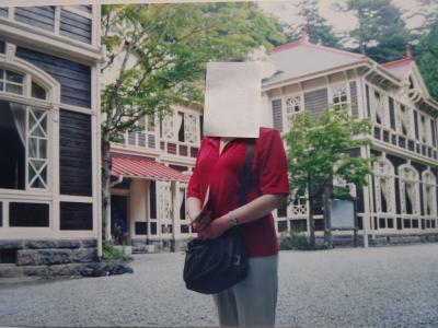 2003年(平成15年)9月小諸(懐古園) 軽井沢(タリアセン 旧三笠H 内村鑑三記念堂 高原教会等)を訪れます。
