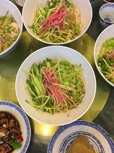 食と歴史と大満喫の北京