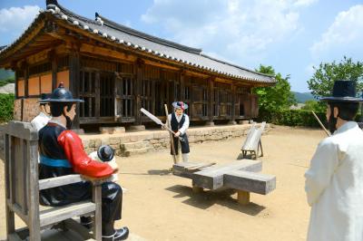 韓国の伝統文化を体験したいなら、全羅南道の「ここ」へ!