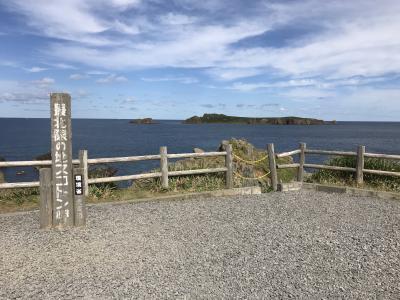 稚内・礼文島・利尻島② 花の浮島、礼文島へ