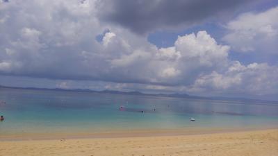 ジェットスターで沖縄、ドライブの旅