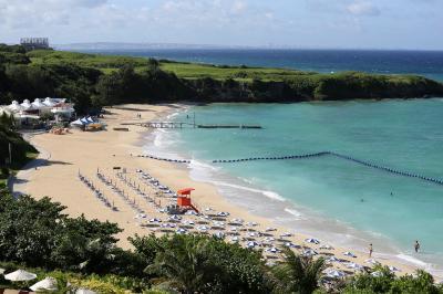 写真で伝える今年3回目の沖縄1日目・・・アメリカンビレッジ~ホテル日航アリビラ~イオンモール沖縄ライカム