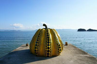 初四国!香川・徳島のアートと自然を巡る2泊3日②