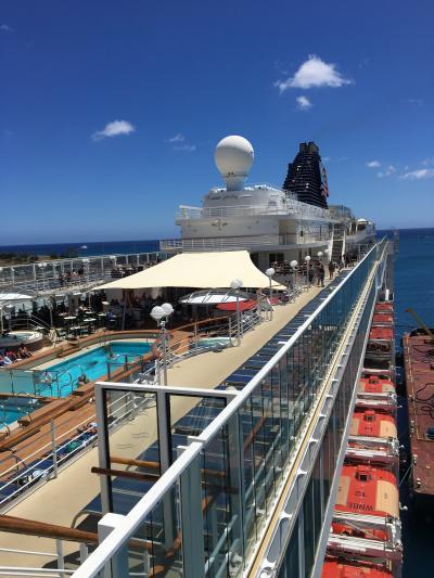 2017年8月12日~21日 今年はハワイで夏休み! Part 1