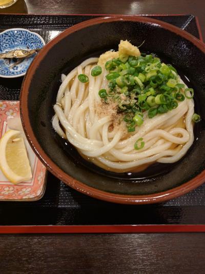 香川うどん巡り 2