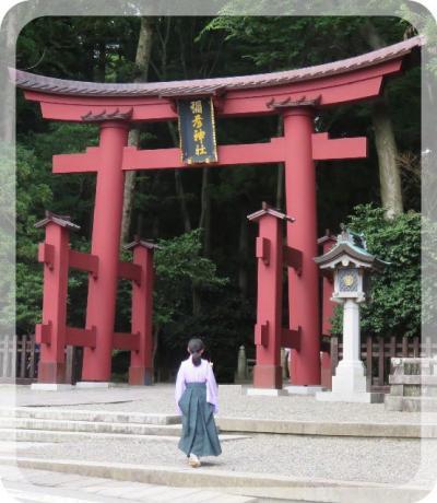 長野県 鹿教湯温泉 から ~彌彦神社とご当地ラーメン~ 3日目