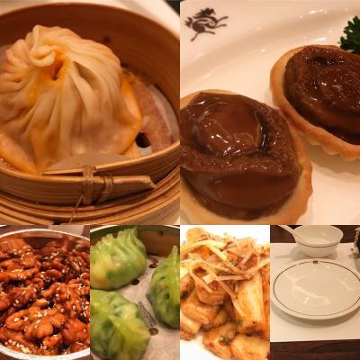 お盆休みの香港旅行:計画はお早めに~お食事・お土産・機内食・プチ観光~