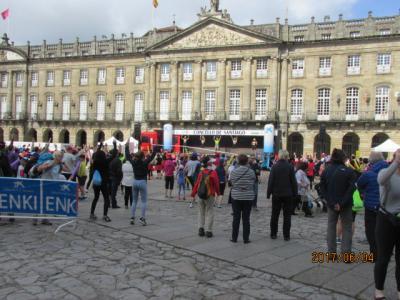 イベリア周遊の旅(22)スペイン人と祭り、或いはFiesta.