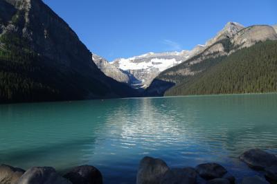カナダ家族旅行2017夏!(みけねこ遙かカナダ隊) 第2章