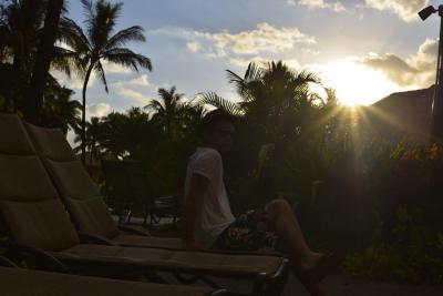 10th  anniversary Hawaii 帰国日は寂しい+写真で振り返る今回のハワイの巻